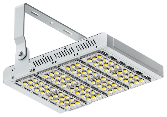 led tunnel light model a