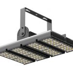 led tunnel light model b