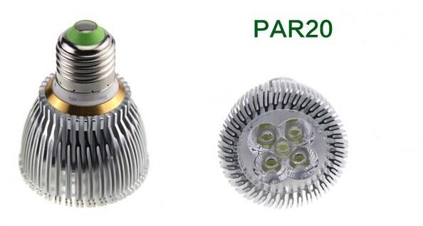 5W LED Par Light PAR20