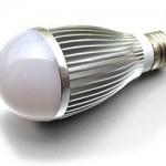 LED Bulb Light 7W