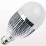 LED Bulb Light 9W