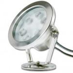 LED Underwater Light 6W