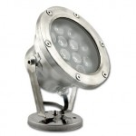 LED Underwater Light 9W
