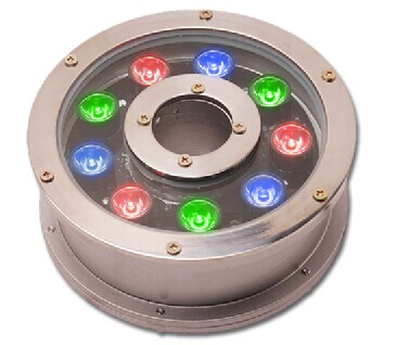 LED Underwater light 6W