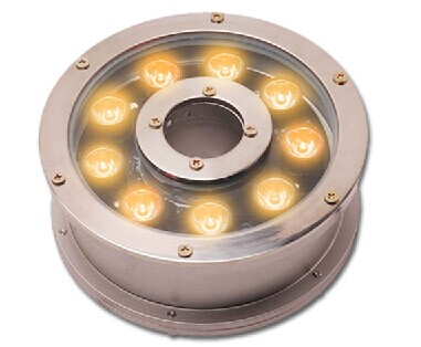 LED Underwater light 12W