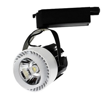 LED Track Light 01