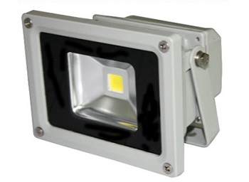 10W LED flood light