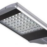 LED Street Light 168W