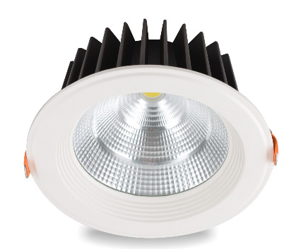 10 inches 60W led down light