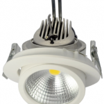 Adjustable COB LED Down Light 21-30W
