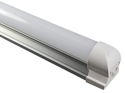 t8 integrated led tube light 9W