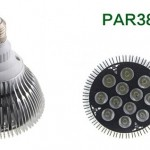 LED Par Spotlight 12W