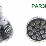 LED Par Spotlight 15W