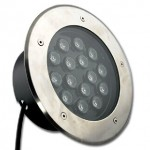 LED Underground Light 15W