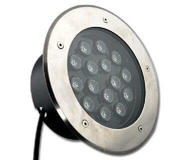 18W LED Underground light