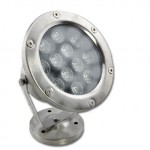 LED Underwater Light 15W