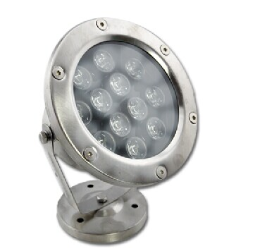 15W LED Underwater light