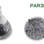 LED Par Spotlight 18W