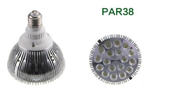 18W LED Par Light PAR38