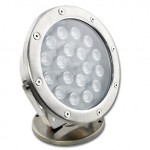 LED Underwater Light 18W
