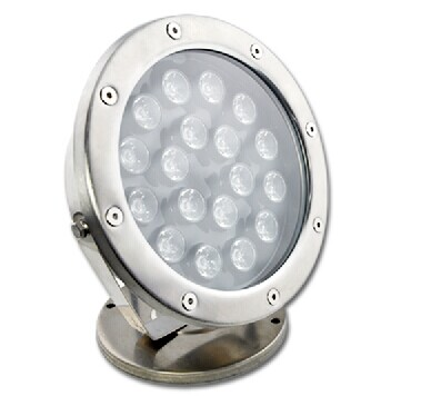 18W LED Underwater light