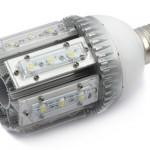 LED Street Bulb 24W