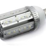 LED Street Bulb 30W