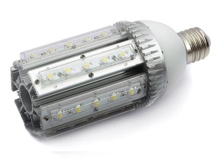 30W LED street bulb