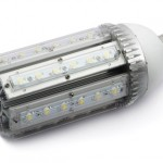 LED Street Bulb 36W