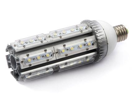 42W LED street bulb