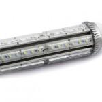 LED Street Bulb 72W