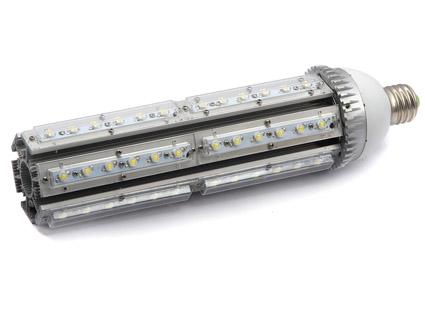 72W LED street bulb