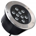 LED Underground Light 12W