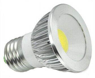 E27 3W COB LED Spot Light