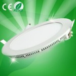 LED Panel Light 9W