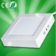 LED panel light fixed