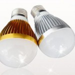 LED Bulb Light 3W