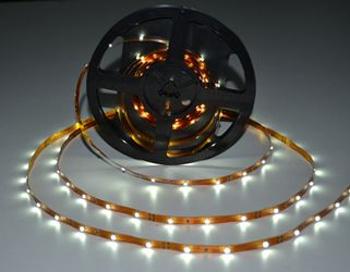 LED strip light 24W