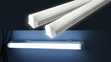 solar T5 led tube
