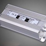 60W 12V Waterproof LED Power Supply