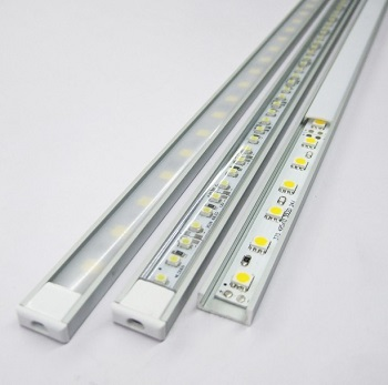 Aluminum LED strip 1506