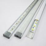 Aluminum LED Strip 1707