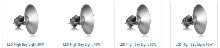 Led High Bay Lights Supplier