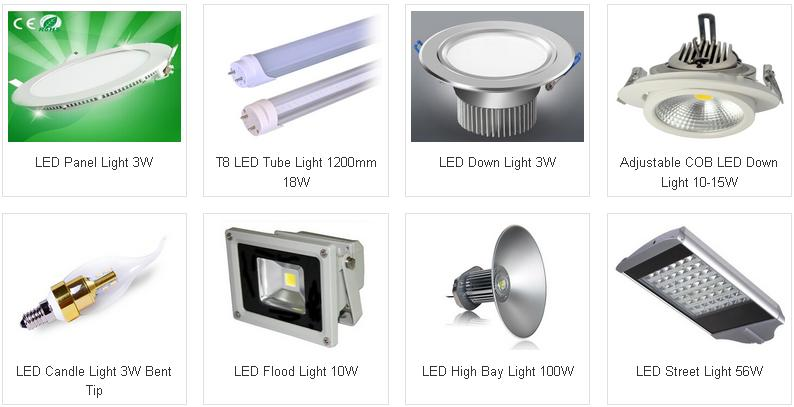 Led Lighting Wholesale Suppliers