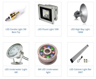Choosing Led Lighting Whole Suppliers Can Be Tricky