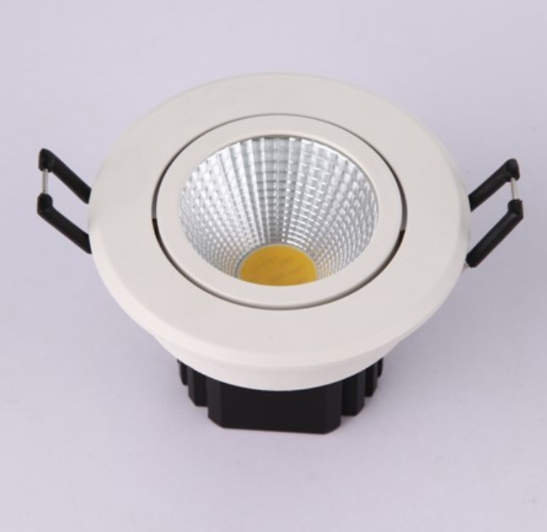 How To Choose The Best LED Down Light Manufacturers To
