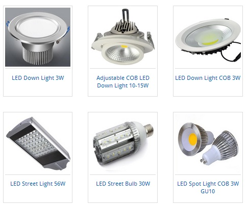 Why Should You Buy LED Lighting Supplies from LED Lighting Wholesale Suppliers?  sc 1 st  Best LED Light Manufacturers China & Winson Lighting Technology Blogs azcodes.com