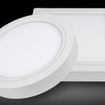 30-48W LED Panel Light