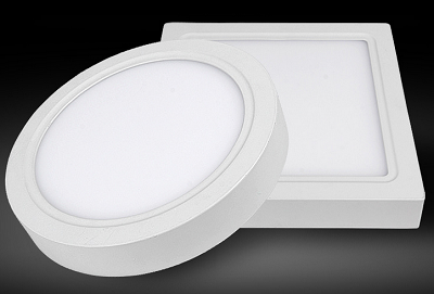 36-48W led panel light