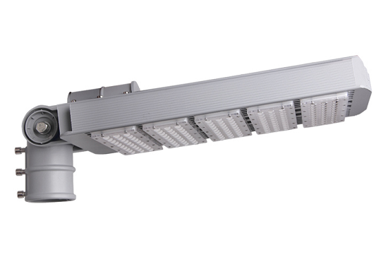 led street light model c